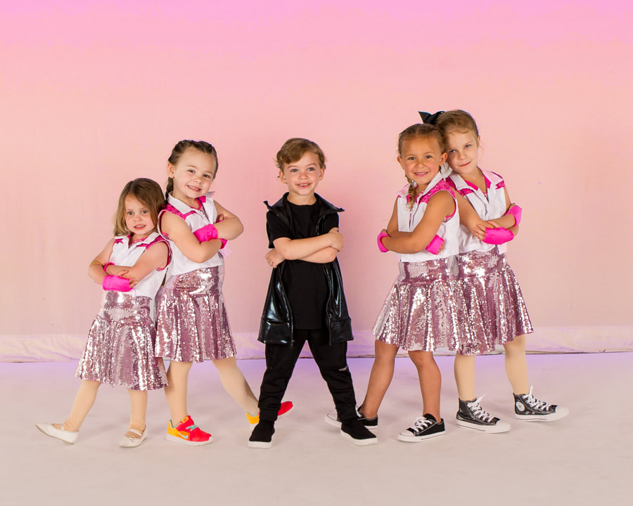 Dance Classes - CenterStage Performing Arts Academy